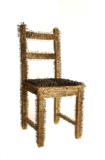 Cadira IVAR claus fons
